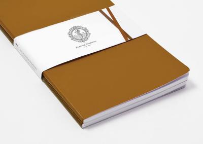 agendas e cadernos